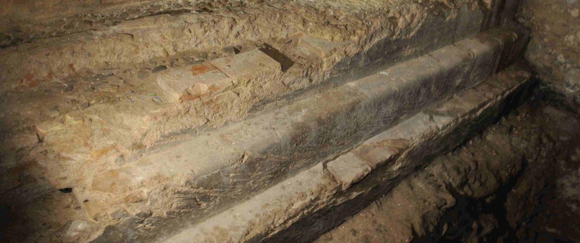 Percorso archeologico