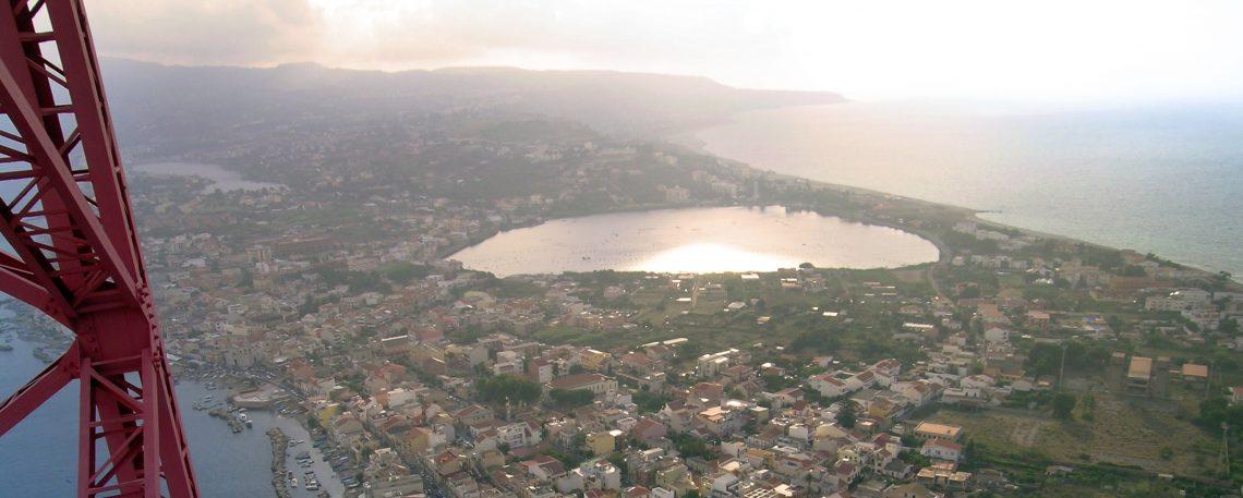 Laguna di Capo Peloro