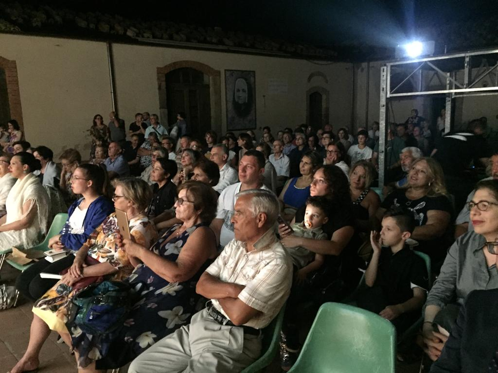 Horcynus Festival a Mirabella Imbaccari, eventi, riflessione e progettualità