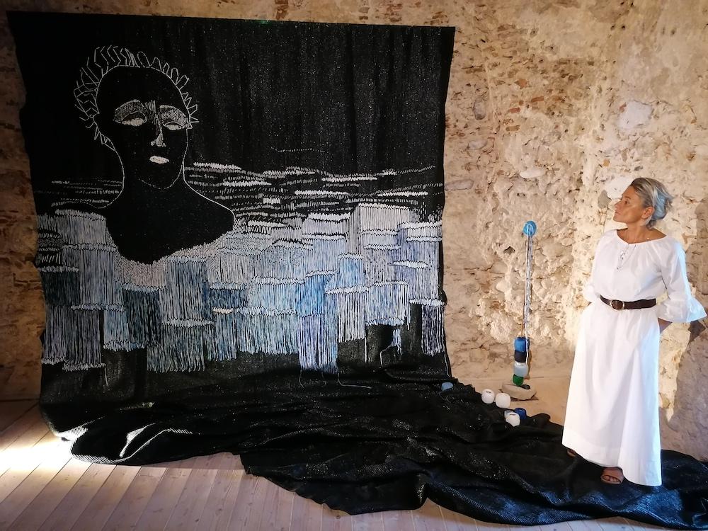 Ricucire il Mare, di Giovanna Giachetti