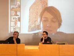 L'Horcynus Lab Fest continua. Appuntamento il 28 settembre con Paolo Benvenuti